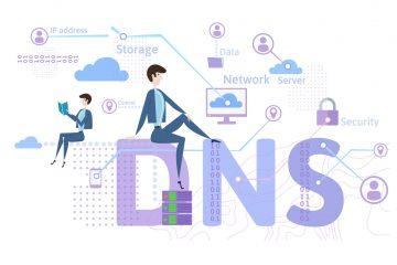 DNS gratuito