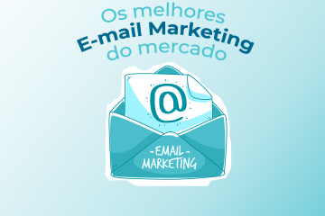 Capa Email Marketing
