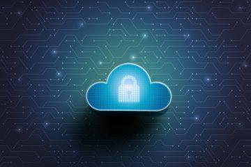 segurança no armazenamento em nuvem