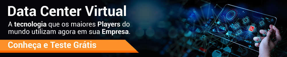 Data Center Virtual Brasil Cloud