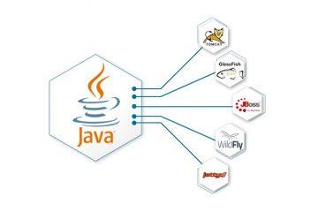 Hospedagem Java