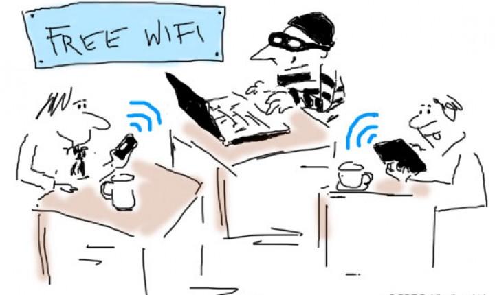 hacker e o Roubo de Privacidade