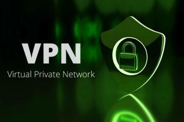 o que é um acesso VPN