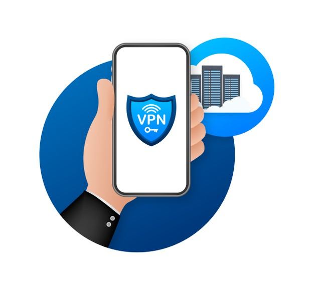 Acesso VPN para Proteção de Privacidade