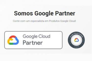 Google Workspace e Brasil CLoud