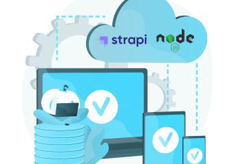 node.js com strapi